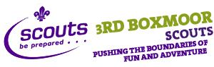 3rd Boxmoor Scout Group | Hemel Hempstead | Join the Adventure!